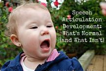 Child Development / Early childhood education and child development articles for teacher and parents.