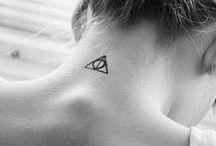 Tattoo / Piercing