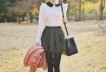 Moda <3 / Outfits para cada ocasión!