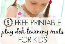 Printables / Printables for kids