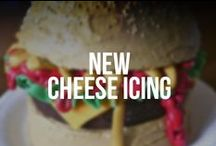 NEW CHEESE ICING