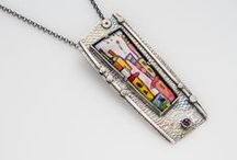 ARTYRA Jewelry- PENDANTS