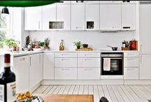 Cocinas / Tendencias-Ideas en Cocinas