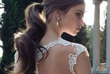 RS // Wedding Hair / Bridal dos. Let us help you get inspired for your special day!