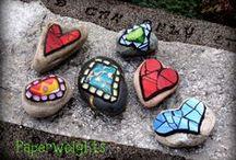 Mosaics and Ceramics