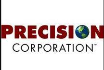 Precision Company Album / Meet the Precision Corporation team.