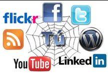 Taller de  Redes Sociales / Tablero creado para el Taller de Redes Sociales en el que ire incluyendo a todos los participantes para que puedan pinnear en el mismo.