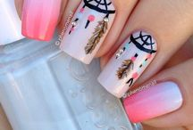 N A I L A R T / Some of my favorite nailarts!