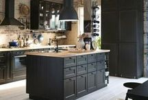 cuisine / kitchen / cuisine / kitchen