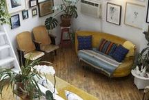 interiors/deco / where i want to live.