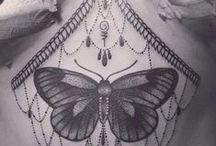 Tattoo / by Memento Dream