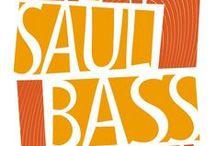 Saul Bass - Design icon
