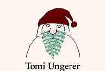 Tomi Ungerer - children's