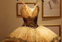 The Tutu Fairy / #Ballerina, you work that #tutu. / by E.