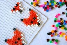 Kids - Perler Bead patterns