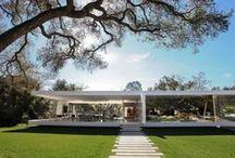 Architektúra Houses