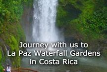 Costa Rica Travel Tips / Tips and information about traveling and vacationing in Costa Rica