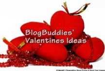 BlogBuddies: Valentine's Day / Blog Buddies pick the best ideas to celebrate the love of your life.