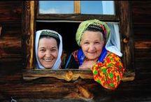 ERGÜN TELLİ / ANADOLUYA UZANAN OBJEKTİF / ERGÜN TELLİ FOTOĞRAF ALBÜMÜNDEN