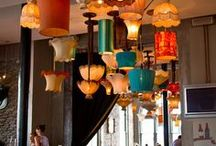 Lampes, luminaires