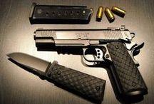 Ručné palné zbrane