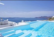Pools & Water