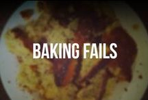 Baking Fails #RenshawBakeOff / Entries from our Baking Fails challenge.