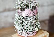 Wedding Inspiration / Inspirational spray paint wedding project ideas from Plastikote. Perfect for all DIY wedding ideas. Whether your theme is vintage, romantic, traditional or modern, we'll help you on the way to your dream wedding!