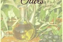 Olives: growing, canning and making oil / Olives, Olive trees, Caring for olive trees, Picking olives, Harvesting olives, Canning olives, Olive brine, Olive Oil, Making olive oil, Extra Virgin Olive Oil, Organic Olive Oil, Spanish Olive Oil, Empeltre, Aceitunas, Aceite, Arbequina