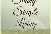 "Best from the Blog - Simple Living in Spain / Pins from ""Simple Living in Spain"" - about living the good life, off-grid living, growing our own food, aiming for self-sufficiency, chickens and much more."