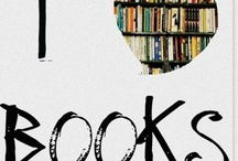 Bookworm / I love to read, I love to write, I love a good book that I can't put down! Books feed my soul