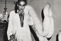 Studio Style / What would you wear if your life was Studio 54? / by Eve Rapture