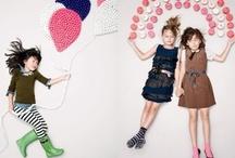 Kiddo Style / by Ponette Shorty