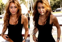 Miley Freakin' Cyrus ✝  / by Sierra ♡ Smith