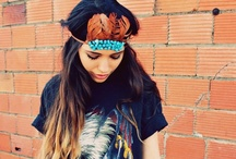 Hippie ☮ / by Sierra ♡ Smith