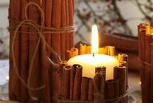 Home Fragrance / Candles, air fresheners, reed diffuser, home scent ideas