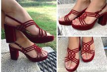 Vintage Clothing/Shoes