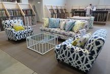 Warwick Showrooms / Our showrooms have all our ranges, great displays and inspiration.