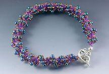 jewels / by Marnie Becerra