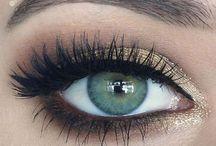 BEAUTY / Beauty ideas - beauty products - makeup looks