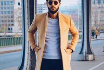 MENS FASHION / Men's fashion - men's style - street style