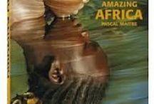 Africa ☆ Amazing / by TJ