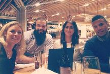 TEAM TOTAL / Meet the crazy goings on at Total Guide to Bath, Bristol, Swindon and soon Manchester HQ! www.totalguideto.com