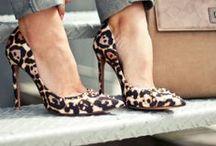 Sapatos - vários