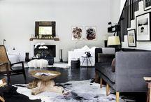 HOME / Home decoration - interior design