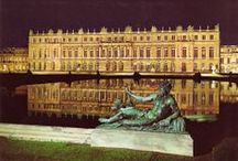 Versailles / by Carmen Kauffman