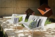 Outdoor Collections / Our fantastic range of outdoor fabrics.