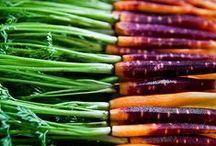Les légumes sont formidables ! / Oui aux légumes !