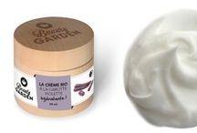 Crème bio carotte violette / Crème bio carotte violette