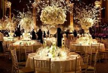 WEDDING / Wedding - venues - wedding dresses - bouquets - wedding cakes